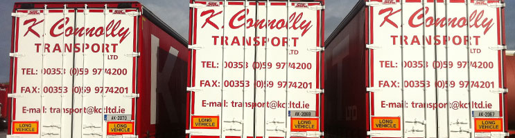 KCT Transport